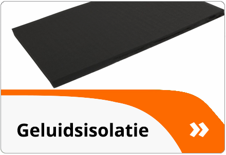 Geluidsisolatie