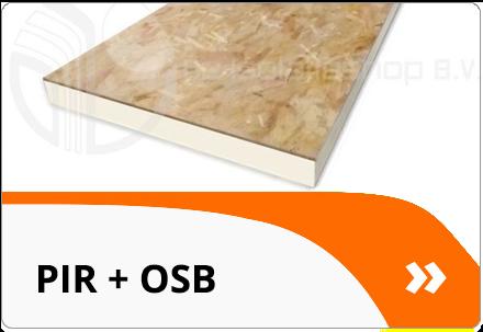 PIR + OSB