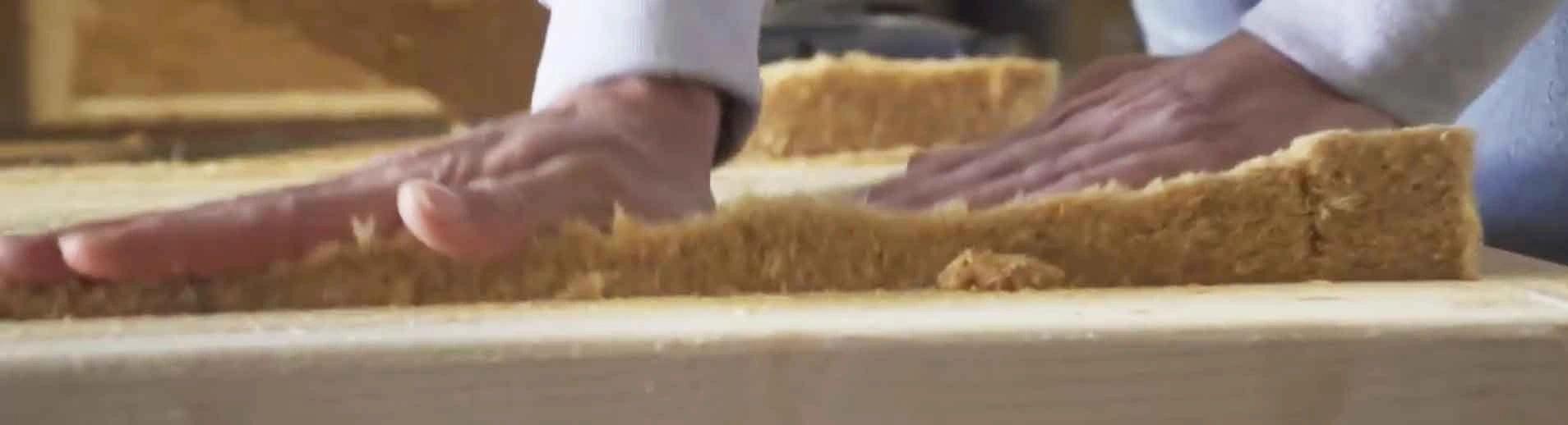 houtvezel-isolatie