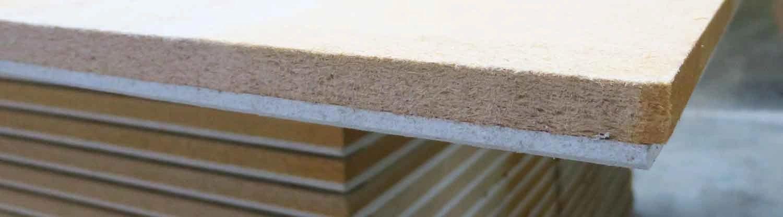 houtvezelplaat