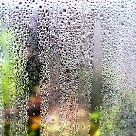 Steenwol Waterafstotend